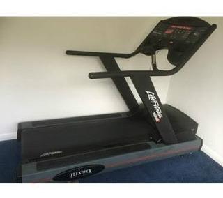 Caminadora Life Fitness 9500 Hr