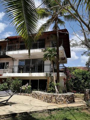 Hermosa Casa En Venta / Albrook