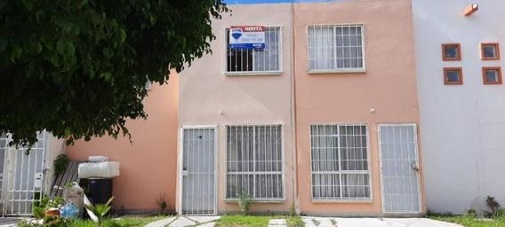 Casa En Renta La Pradera