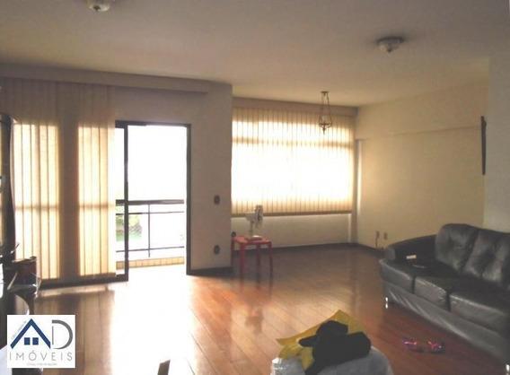 Cobertura Para Venda Em Nova Friburgo, Centro, 4 Dormitórios, 2 Suítes, 5 Banheiros, 1 Vaga - 105
