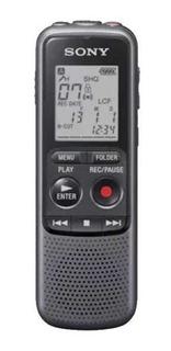 Grabadora De Voz Digital Icd-px240 Sony Impobarato