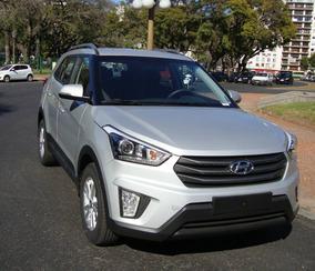 Nueva Hyundai Creta 2017 Okm Automatica