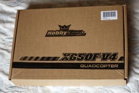 Hobbyking X650f Quadcopter Frame Zero Na Caixa Lacrada!