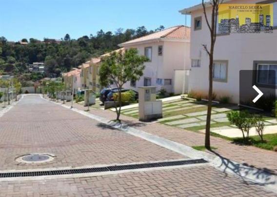 Casas Em Condomínio À Venda Em Jundiaí/sp - Compre O Seu Casas Em Condomínio Aqui! - 1407766