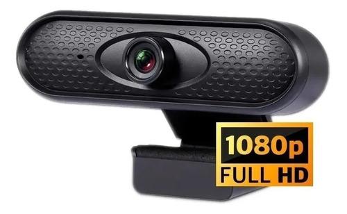 Imagen 1 de 6 de Camara Web Webcam Usb Pc Notebook Microfono Pcreg