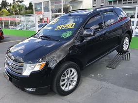 Ford Edge 3.5 V6 Sel Awd 2009 (2º Dono)