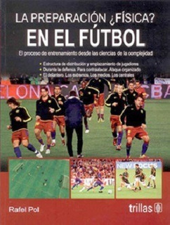 Libro La Preparación ¿física? En El Fútbol ¡envío Gratis!
