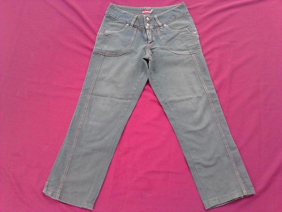 Calça Jeans Feminina Tamanho 44