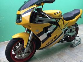 [esportivas] Suzuki Gsx-r1000 Xr 1100