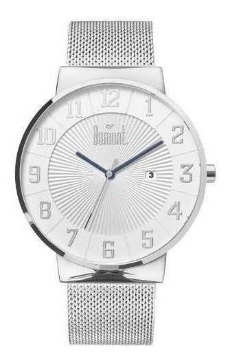 Relógio Dumont Unissex Du2115aag/3t
