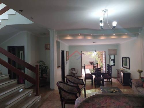 Imagem 1 de 27 de Sobrado Com 4 Dormitórios À Venda, 350 M² Por R$ 1.150.000,00 - Vila Assis Brasil - Mauá/sp - So0020
