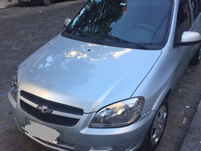 Chevrolet Celta 1.4 Lt Sedan 5 Ptas Año 2012 Solo 34200 Kms