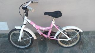 Bicicleta Usada Nena