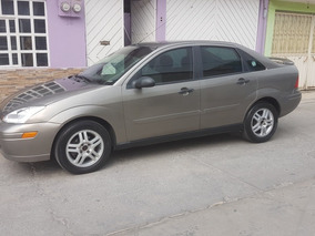 Ford Focus Se Aa Ee At 2000