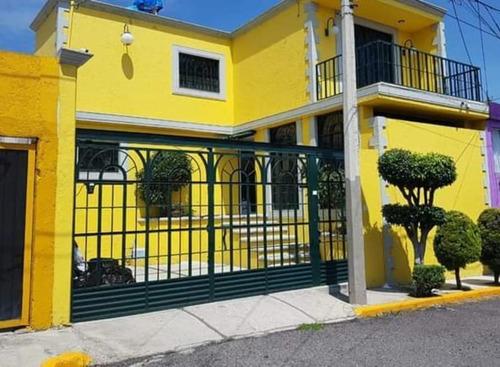 Imagen 1 de 23 de Casa En Las Américas Naucalpan, Oportunidad