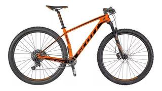 Bicicleta Scott Scale 935 Ano 2018 Faço Por R$10.400,00