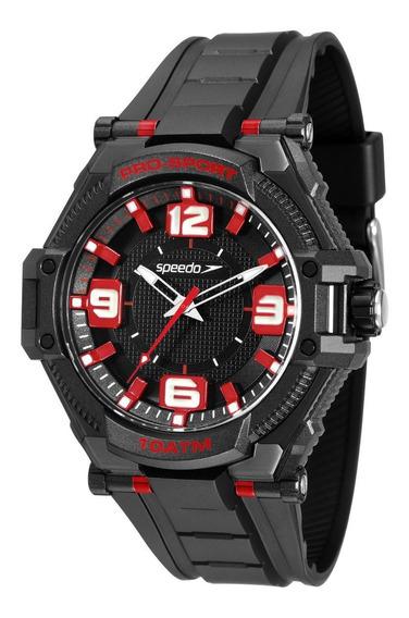 Relógio Speedo Sport Lifestyle Análogo 80577g0evnp2 P