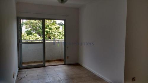 Apartamento Com 2 Dormitórios, 79 M² - Venda Por R$ 390.000,00 Ou Aluguel Por R$ 1.500,00 - Cambuí - Campinas/sp - Ap6552