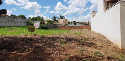 Terreno, Cidade Jardim, Pirassununga - R$ 162 Mil, Cod: 10131579 - V10131579