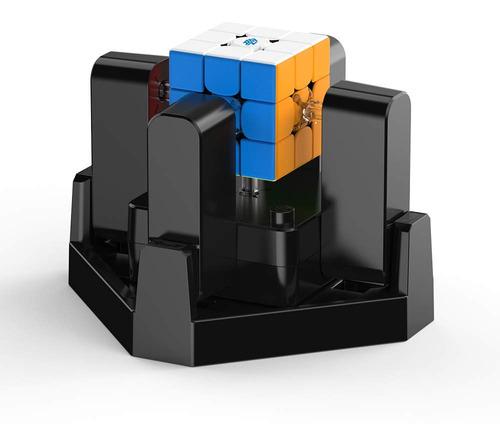 Robot De Gan Cubo Magico De Rubik