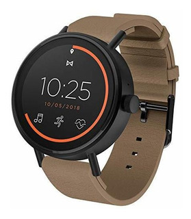 Smartwatch Misfit Vapor 2 Stainless Steel Y Silicone-ba 3157