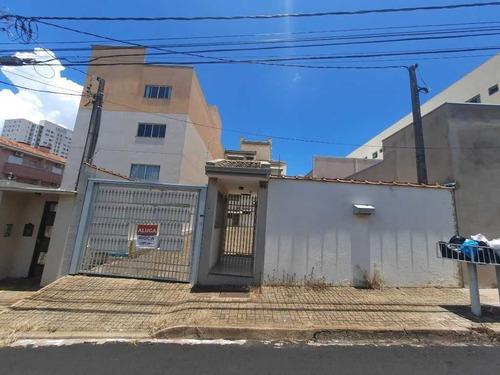 Aluguel De Apartamentos / Kitnet  Na Cidade De São Carlos 27276
