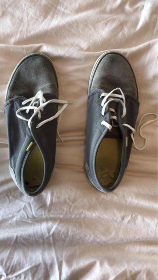 Zapatillas Vans Usadas