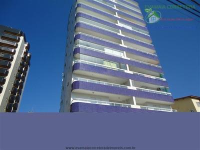 Apartamentos No Litoral À Venda Em Praia Grande/sp - Compre O Seu Apartamentos No Litoral Aqui! - 1325323