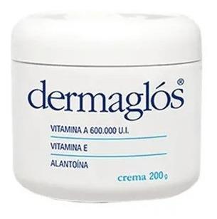 Dermaglos Vitamina A 600