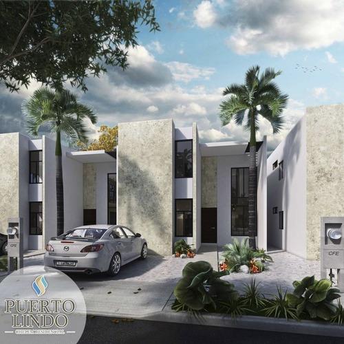 Casa En Chelem, Progreso