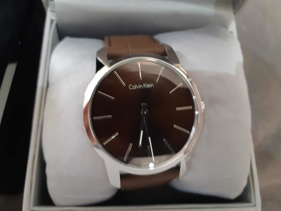 Relógio Calvin Klein / Modelo K2g211gk