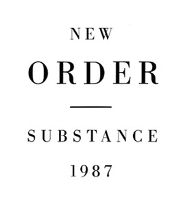 New Order Substance 1987 2 Cd Nuevo Original Joy Division