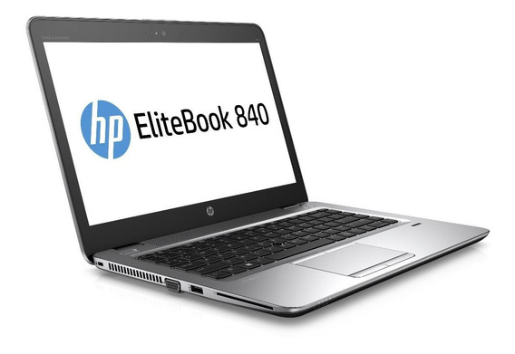 Ultrabook Hp Elitebook 840 G3 I5 6gen Vpro 8gb Ddr4 Ssd E Hd