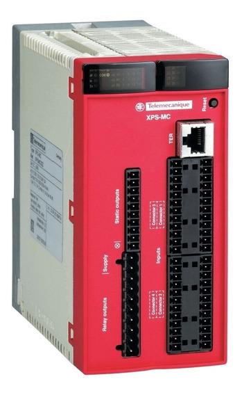 Relé De Segurança Xps-mc 32z 24vcc Telemecanique