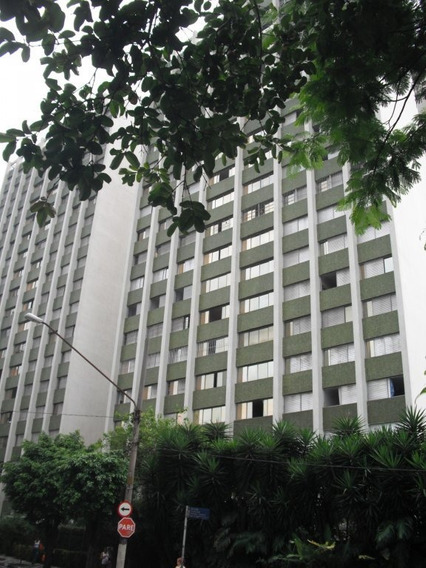 Apartamento Residencial À Venda, Vila Pompéia, São Paulo - Ap11333. - Ap11333
