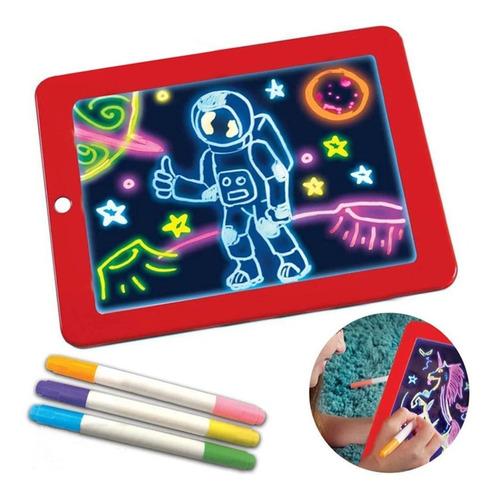 Pizarra Magica Para Niños Pizarra Didactica Para Dibujo
