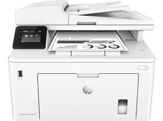 Impresora Hp Laserjet Pro Mfp M227fdw Multifuncional G3q75a
