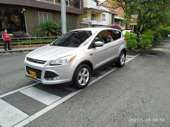 Ford Escape Full