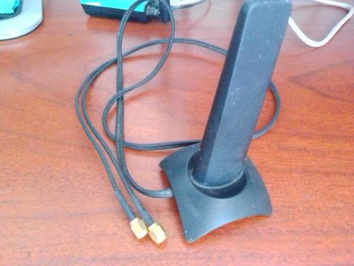 Antena Receptora Wifi Internet Marca Hp