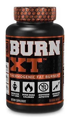 Burn Xt - Unidad a $1583
