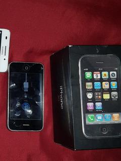 iPhone 3g Para Usar Como Reproductor O Arreglar