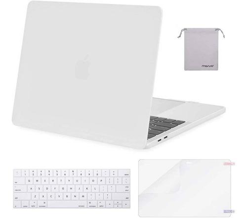 Funda / Accesorios Macbook Pro 13 A2159 A1989 A1706 White