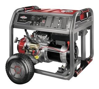 Generador, Planta De Luz 30625a 8000-10000w Briggs Stratton