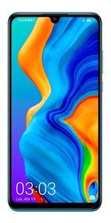 Huawei P30 Lite Octacore 4gb Ram 128gb Triple Camara 3340mah