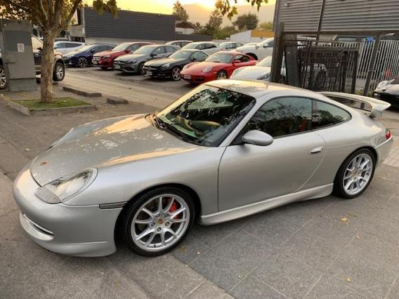 Porsche Gt3 996 2000