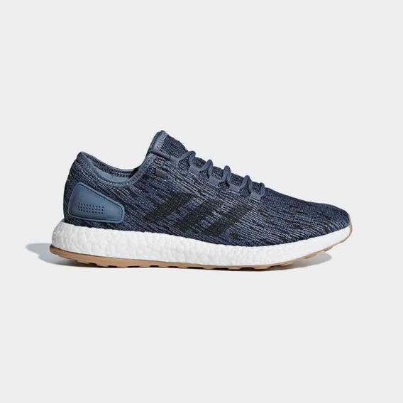 Tenis adidas Pureboost Hombre Running Gym Sneakers