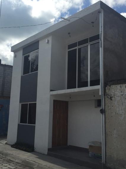 Casa Habitacion En Fraccionamiento Nueva Facilidades