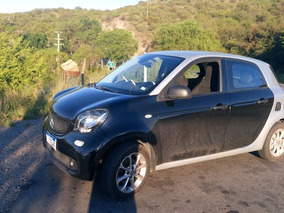 Smart Forfour 1.0 City