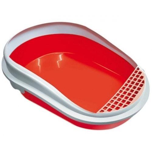Banheira Gato Smart Furacao Vermelha