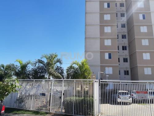 Apartamento À Venda Em Residencial Parque Da Fazenda - Ap005131